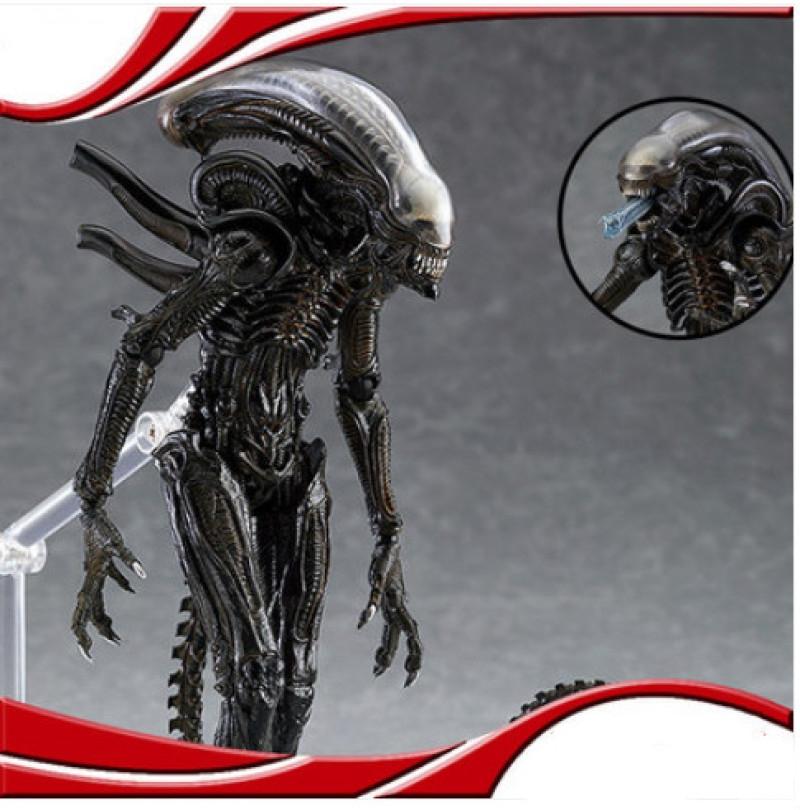 Figma SP-108 Alien Takayuki Takeya Ver PVC Action Figure New In Box