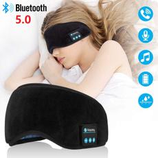 Headset, sleepmask, eye, maskearphone