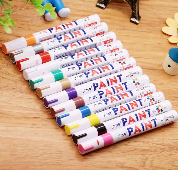 acrylicpaint, art, Waterproof, paintmarker