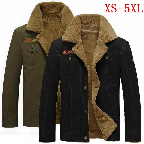 lapeljacket, Plus Size, fur, Winter
