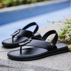 non-slip, Summer, Flip Flops, Sandals