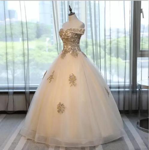 Princess, Masquerade, Dress, Prom