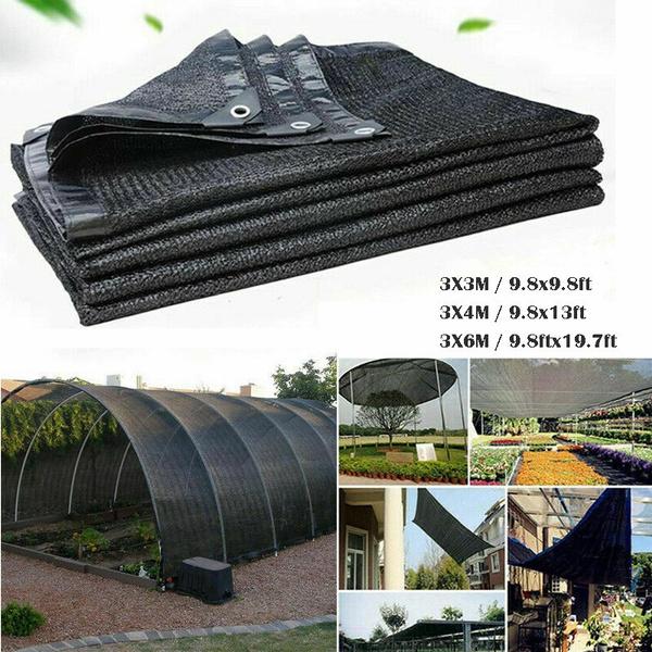 Plants, Outdoor, Garden, Cars