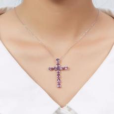 Beautiful, clavicle  chain, woman fashion, Christian