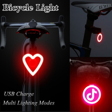 bicyclelightsnight, bicycletaillight, led, multilightingmodesbicyclelight