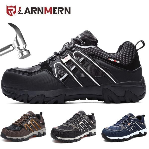 Shoes Construction Steel Toe Shoes
