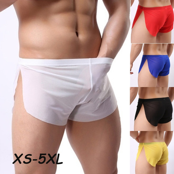 Chifon Male Panties Scenes