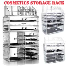 Box, Makeup, lipstickstoragebox, Beauty