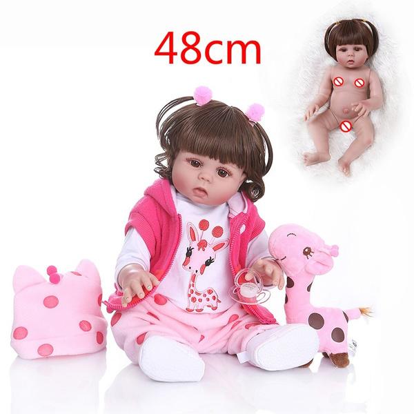 Toy, doll, Handmade, lifelikedoll