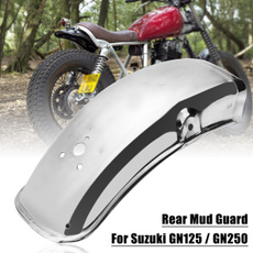 motorcycleaccessorie, motorearfender, flap, flare