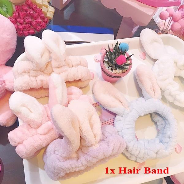 rabbitearhairband, rabbitear, Womens Accessories, hair