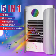 air conditioner, Mini, aircooler, led
