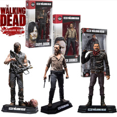 rickgrime, daryldixon, Toy, Gifts