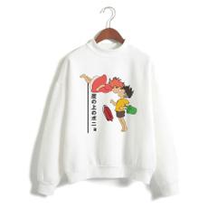 Fashion, pullovershoodie, Long Sleeve, Women Hoodie
