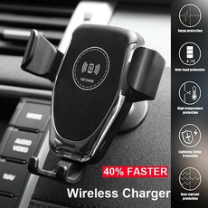 carbracket, wirelesscarchargeriphone, Wireless charger, Samsung