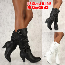 Knee High, Footwear, botasfeminina, shoes for womens