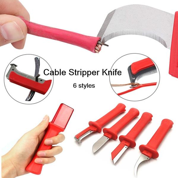 cablestripper, crimpertool, cutterstrippingtool, Home & Living