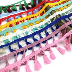 lace trim, Tassels, Cotton, sewinglace