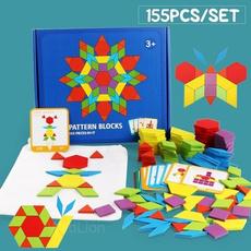 Toy, earlylearningtoy, Colorful, woodenjigsaw