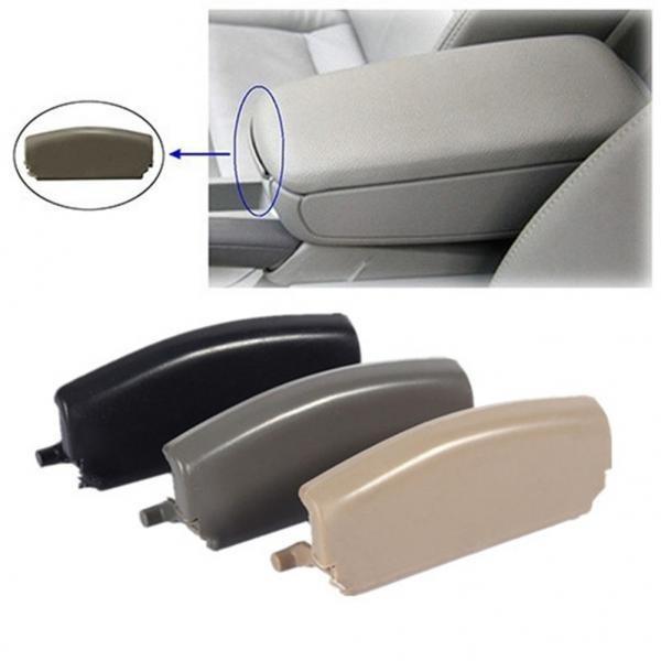 lid, armrest, Console, Clip