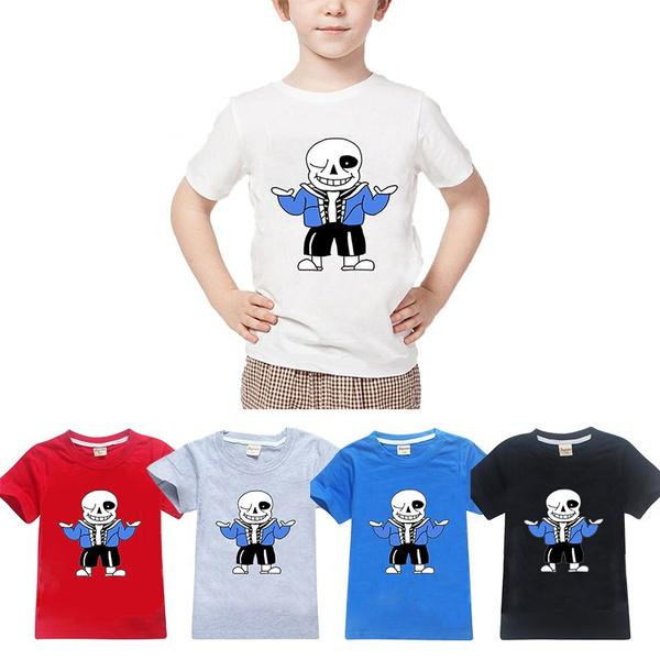 printkidstshirt, Fashion, Shirt, skull