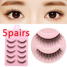 False Eyelashes, Makeup Tools, Fashion, eye