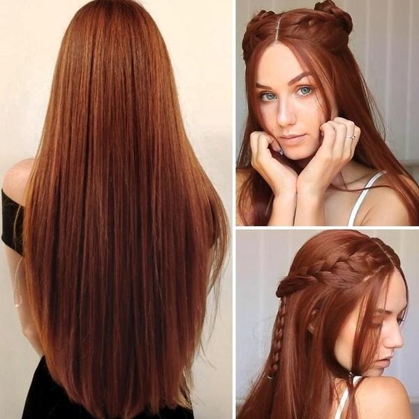 wig, charmingwig, Fashion, Straight Hair