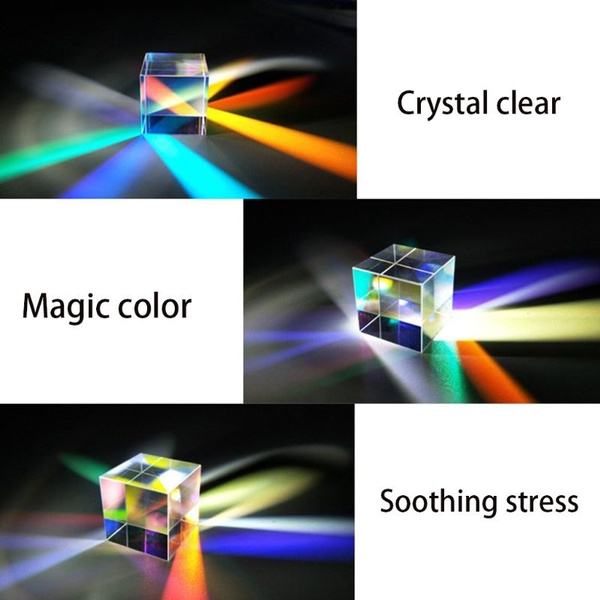 instrumentation, colorprism, opticalglassmirror, Colorful