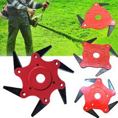 lawnmowerblade, Head, Blade, grassmowing