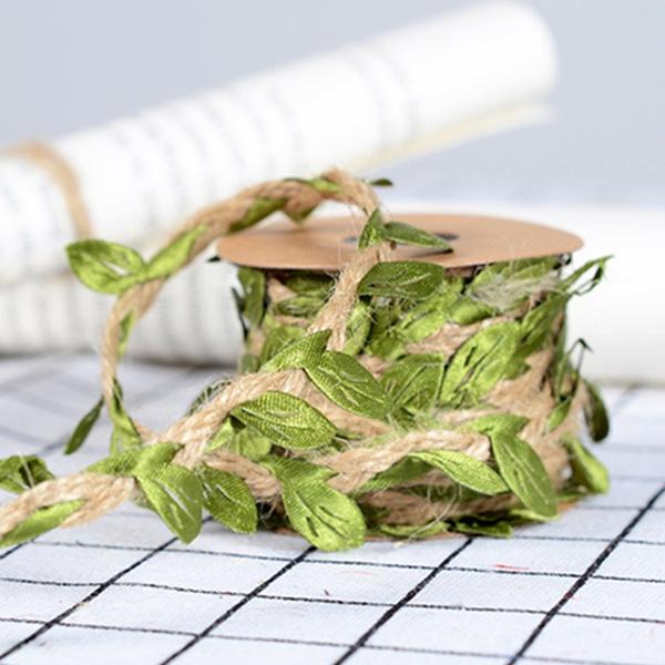 leaves, Gifts, greenleavesrattan, giftpacking