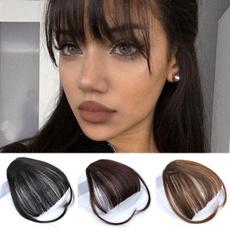 wig, bangswig, bangsextension, Hairpieces