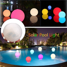 pondlight, led, Garden, swimmingpooldecor