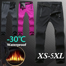 Women Pants, Fleece, snowpantswomen, pantsforwomen