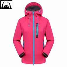 Jacket, Hiking, Outdoor, Winter