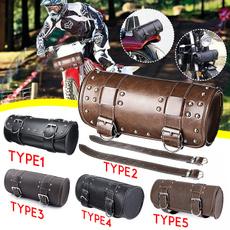 Bikes, motorcycleluggagebag, puleathe, Luggage