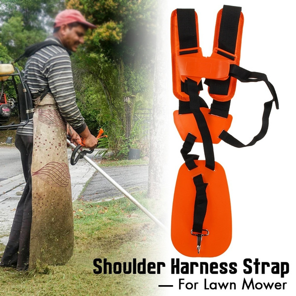 Harness, cutterstrap, Fashion, lawnmowerstrap