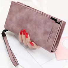 Card, leather wallet, Fashion, women purse