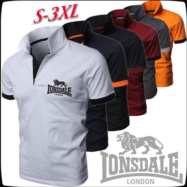 summer t-shirts, Cotton, Polo Shirts, Tops