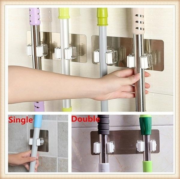 storagerack, Bathroom, kitchenhook, moporganizer