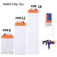 Toy, Bullet, bulletstorage, bulletclip