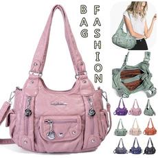 Shoulder Bags, Fashion, Leather Handbags, Totes
