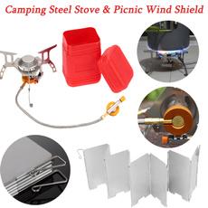 Steel, Mini, Outdoor, picnicgasburner