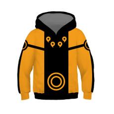 3D hoodies, Fashion, narutocosplay, fashion dress