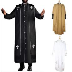 Fashion, clergyrobe, Sleeve, men clothing