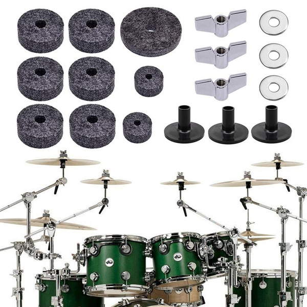 Drum & Percussion Accessories, feltwasher, Fashion, Sleeve