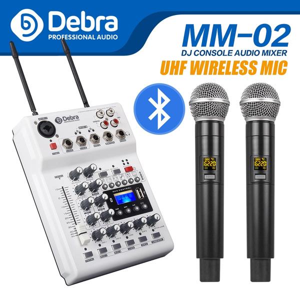handheldmicrophone, Mixers, Microphone, Dj