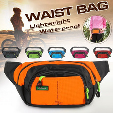 waterproof bag, zipperbag, phoneholderbag, Hiking