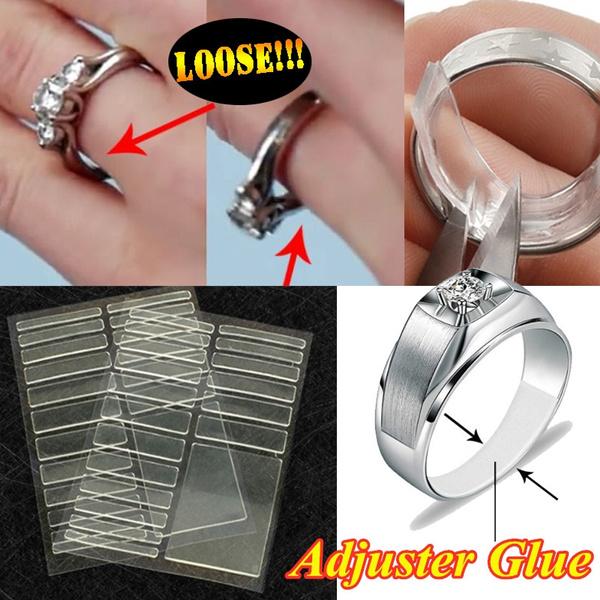ringsizeadjustment, Adjustable, wedding ring, Simple