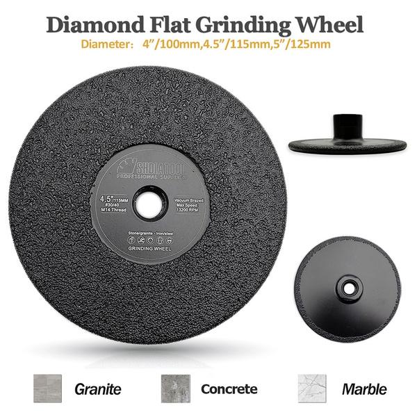 DIAMOND, Jewelry, 412grindingwheel, profilegrindingwheel