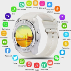 fashion watches, Watch, Bluetooth watch, Smart Watch